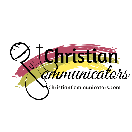 Christian Communicators logo chm