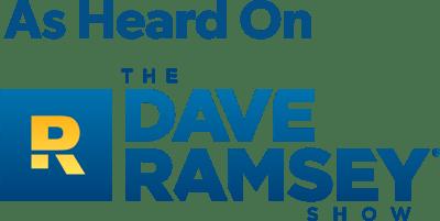 The Dave Ramsey Show logo
