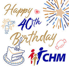 Happy Bday CHM supporting image